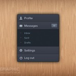 Vertical_dropdown_Menu_psd