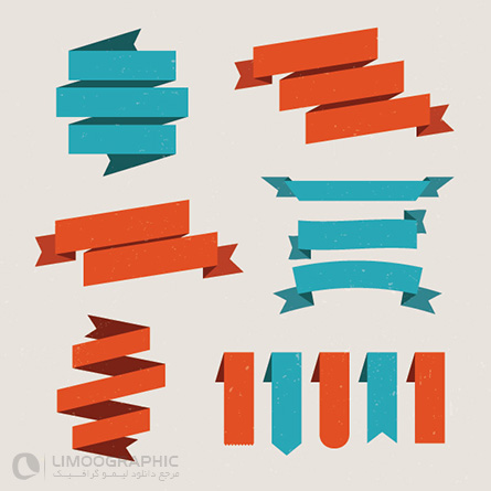 set_of_vector_ribbons