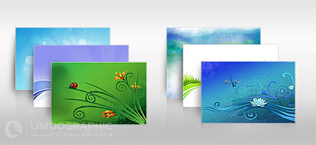 Nature_Background_Set-limoographic.com